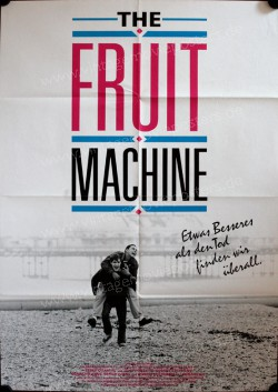 Fruit Machine, The (Fruit Machine, The)