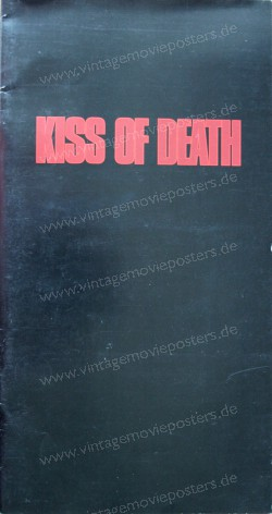 Kiss of Death (Kiss of Death)