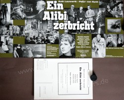 Alibi for Death, An (Alibi zerbricht, Ein)