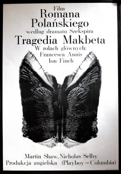 Macbeth (Tragedy of Macbeth, The)