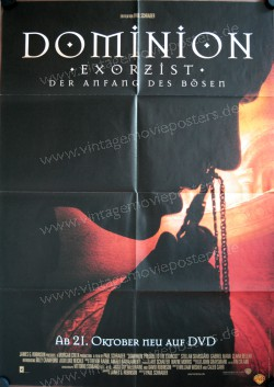 Dominion: Exorzist - Der Anfang des Bösen (Dominion: Prequel to the Exorcist)