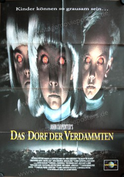 Dorf der Verdammten, Das (Village of the Damned)