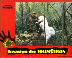 Invasion der Tollwütigen (Invasion of the Blood Farmers)