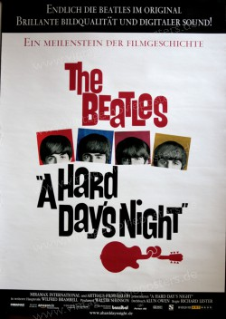 Yeah! Yeah! Yeah! (Hard Day's Night, A)
