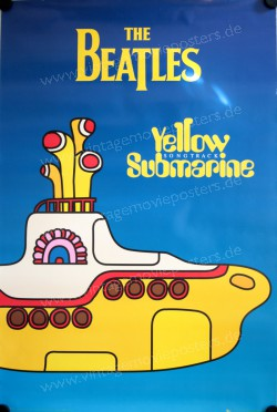 Yellow Submarine (Yellow Submarine)