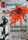 Secret of the Black Widow, The (Geheimnis der schwarzen Witwe, Das)