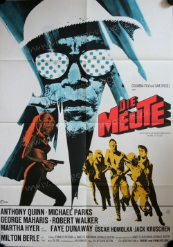 Meute, Die (Happening, The)