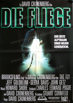 Fliege, Die (Fly, The)