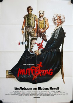 Muttertag (Mother's Day)