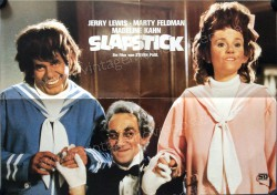 Slapstick (Slapstick (of another kind))