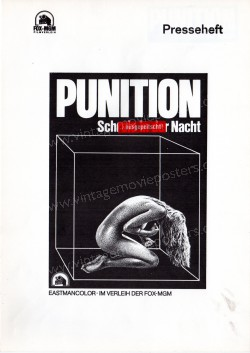 Punition - Ausgepeitscht (Punition, La)