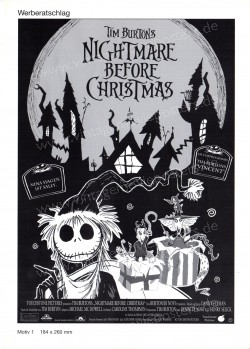 Nightmare Before Christmas (Nightmare Before Christmas, The)