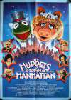 Muppets erobern Manhattan, Die (Muppets Take Manhattan, The)