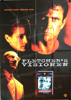 Fletchers Visionen (Conspiracy Theory)