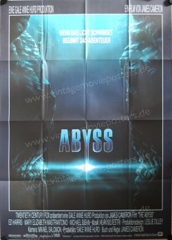 Abyss - Abgrund des Todes (Abyss, The)