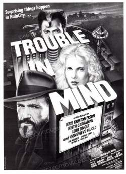 Trouble In Mind (Trouble In Mind)