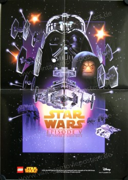 Empire strikes back, The (Star Wars - The Empire strikes back)