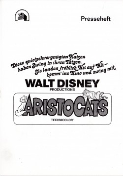 Aristocats (Aristocats, The)