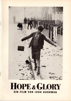 Hope and Glory - Der Krieg der Kinder (Hope and Glory)
