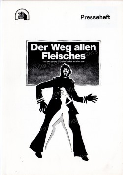Weg allen Fleisches, Der (Sailor Who Fell from Grace with the Sea, The)