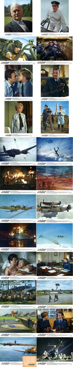 Luftschlacht um England (Battle of Britain)