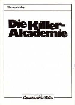 Killerakademie, Die (Crimewave)