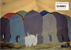 Dumbo, der fliegende Elefant (Dumbo)