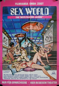 Sex World (Sex World)