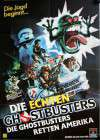 Echten Ghostbusters, Die (Real Ghostbusters, The)