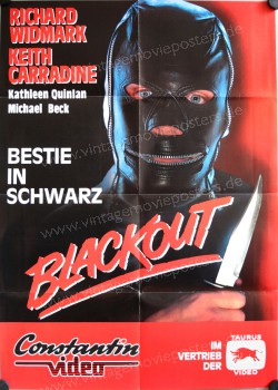 Blackout - Bestie in Schwarz (Blackout)