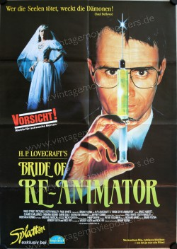 Bride of Re-Animator (Bride of Re-Animator)
