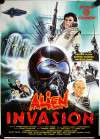 Alien Invasion (Space Case)