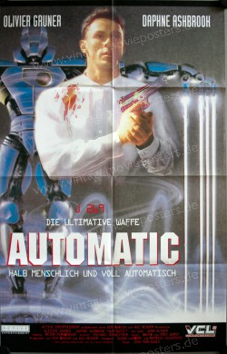 Automatic (Automatic)