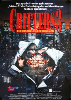 Critters 3 (Critters 3)
