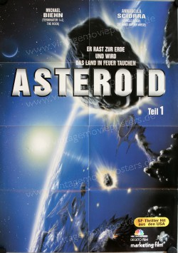 Asteroid - Tod aus dem All (Asteroid)