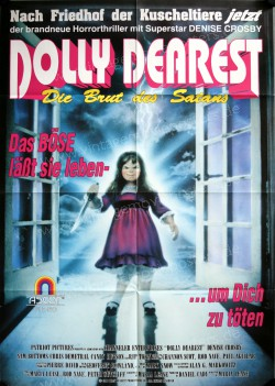 Dolly Dearest - Die Brut des Satans (Dolly Dearest)