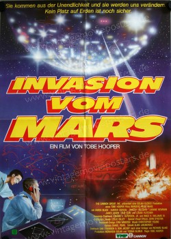 Invasion vom Mars (Invaders from Mars)