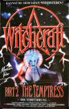 Witchcraft II: The Temptress (Witchcraft II: The Temptress)