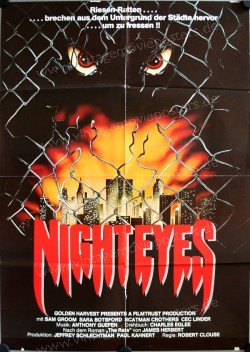 Night Eyes (Deadly Eyes)