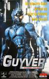 Guyver - Dark Hero (Guyver: Dark Hero)