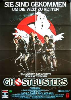 Ghost Busters (Ghost Busters)