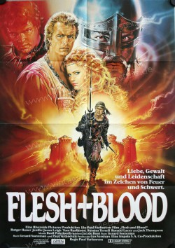 Flesh + Blood (Flesh + Blood)