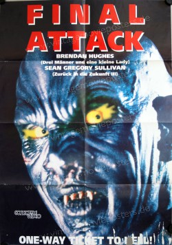 Final Attack (Howling VI: The Freaks)