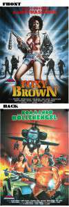 Foxy Brown (Foxy Brown)