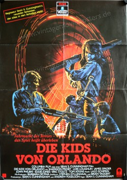 Kids von Orlando, Die (New Kids, The)