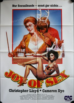 Joy of Sex (Joy of Sex)