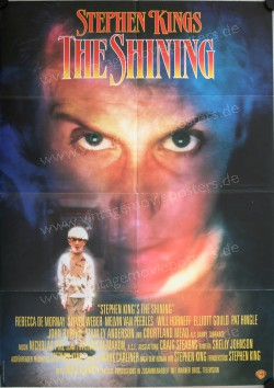 Stephen King's The Shining (Shining, The)