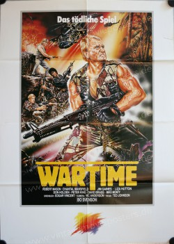Wartime (Movie in Action)