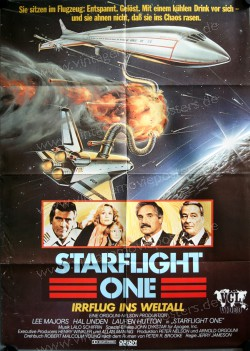Starflight One - Irrflug ins Weltall (Starflight: The Plane That Couldn't Land)