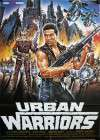 Urban Warriors (Urban Warriors)